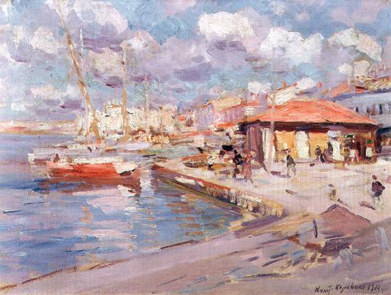 Valentin Aleksandrovich Serov  The Complete Works