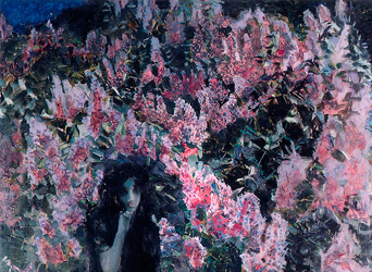 Works of Mikhail Vrubel